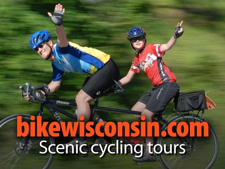 Bike Wisconsin: Deerfield, WI