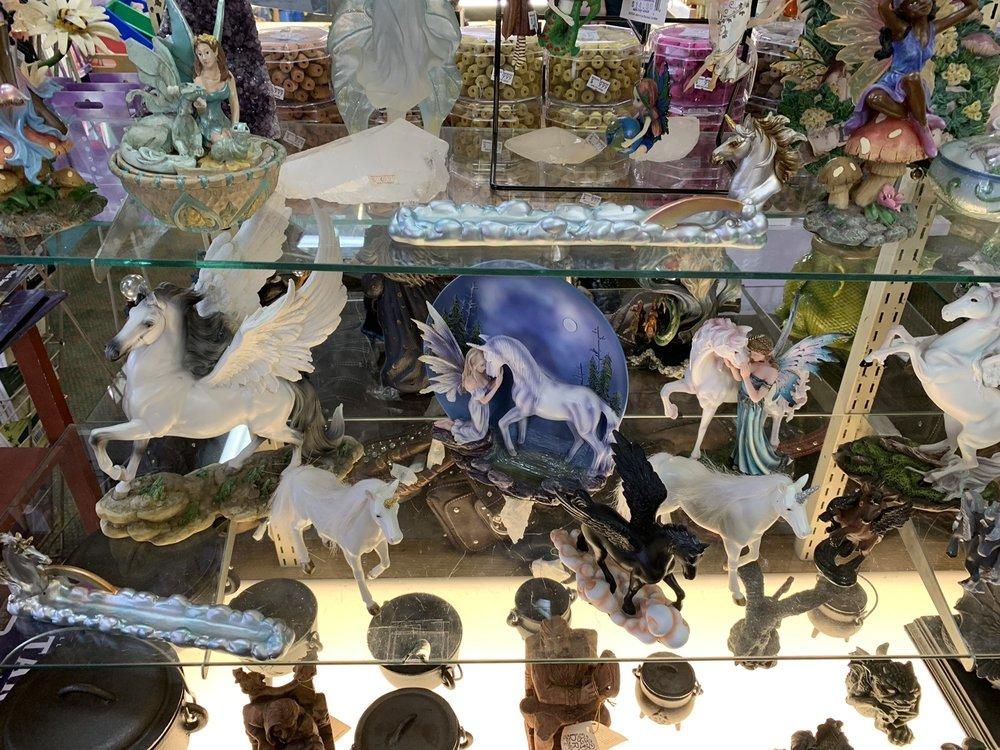 Natures Treasures: 6223 SE 15th St, Oklahoma City, OK