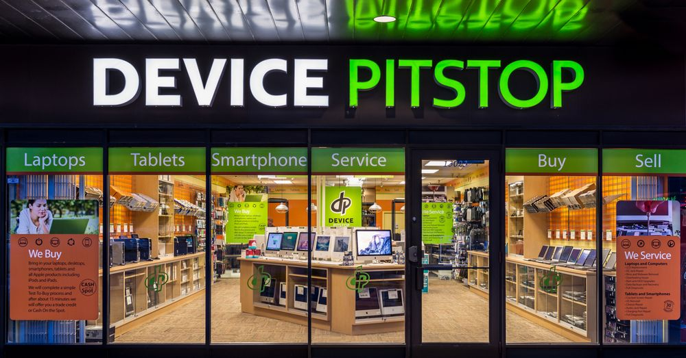 Device Pitstop of Maple Grove: 13732 83rd Way N, Maple Grove, MN