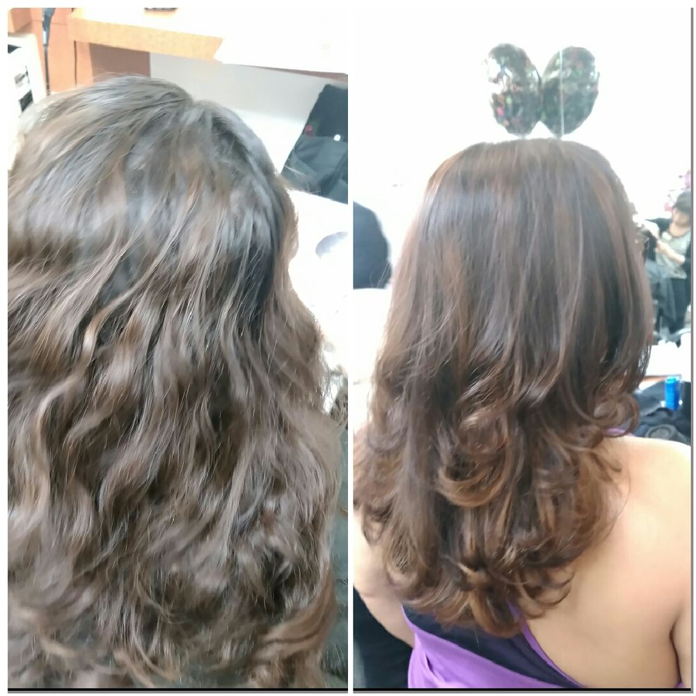 Before And After Double Dimensions Package Cutcolor Full