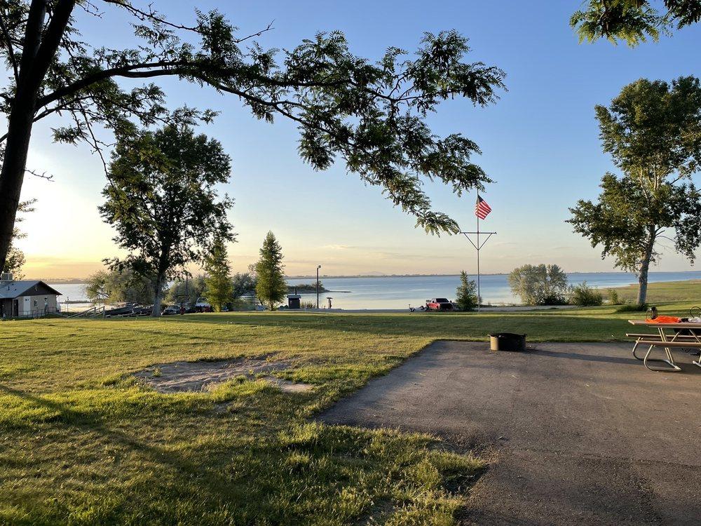 Willow Bay Resort: 2700 Marina Rd, American Falls, ID