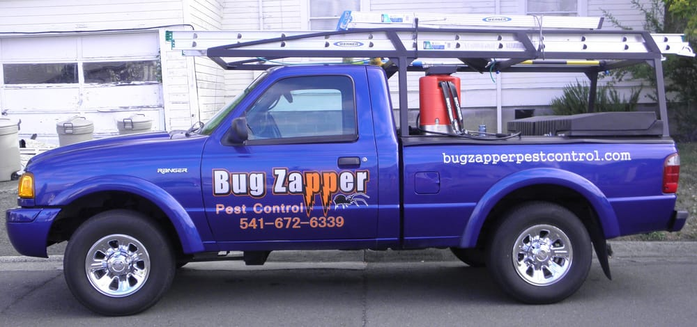 Bug Zapper Pest Control - Roseburg: Roseburg, OR