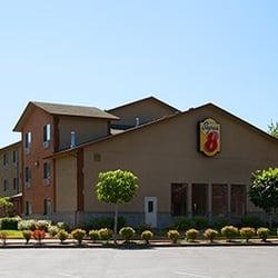 Photo Of Super 8 Kelso Longview Area Wa United States