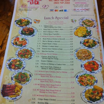 Shuang Xi Kitchen - 22 Photos & 35 Reviews - Chinese - 5070 ...