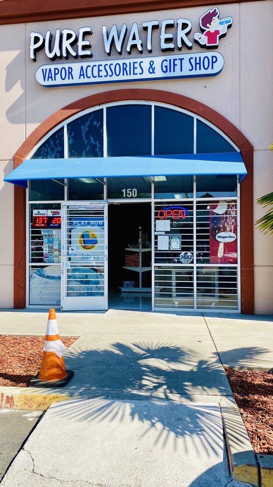 Pure Water gifts & accessories: 6825 Stockton Blvd, Sacramento, CA