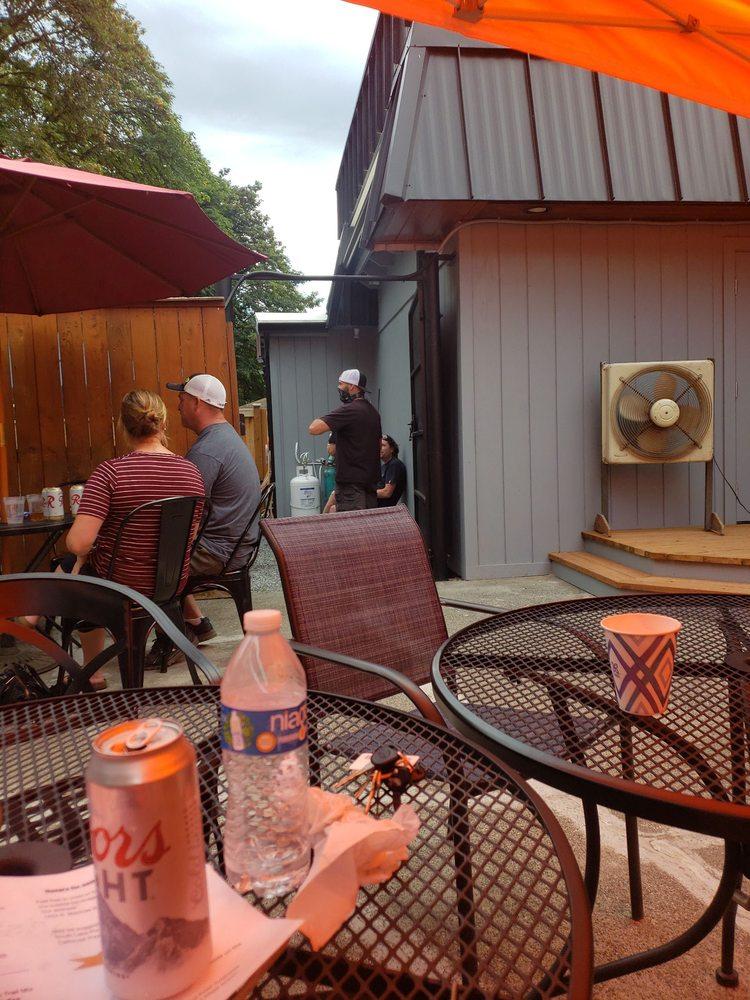 Doc's Riverside Taphouse: 1423 S Machias Rd, Snohomish, WA