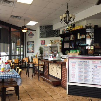 Photo Of D Cuban Cafe Norcross Ga United States