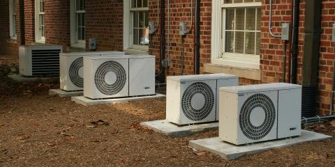 Ogeechee Heating & Air: 1058 Turnpike Rd, Claxton, GA