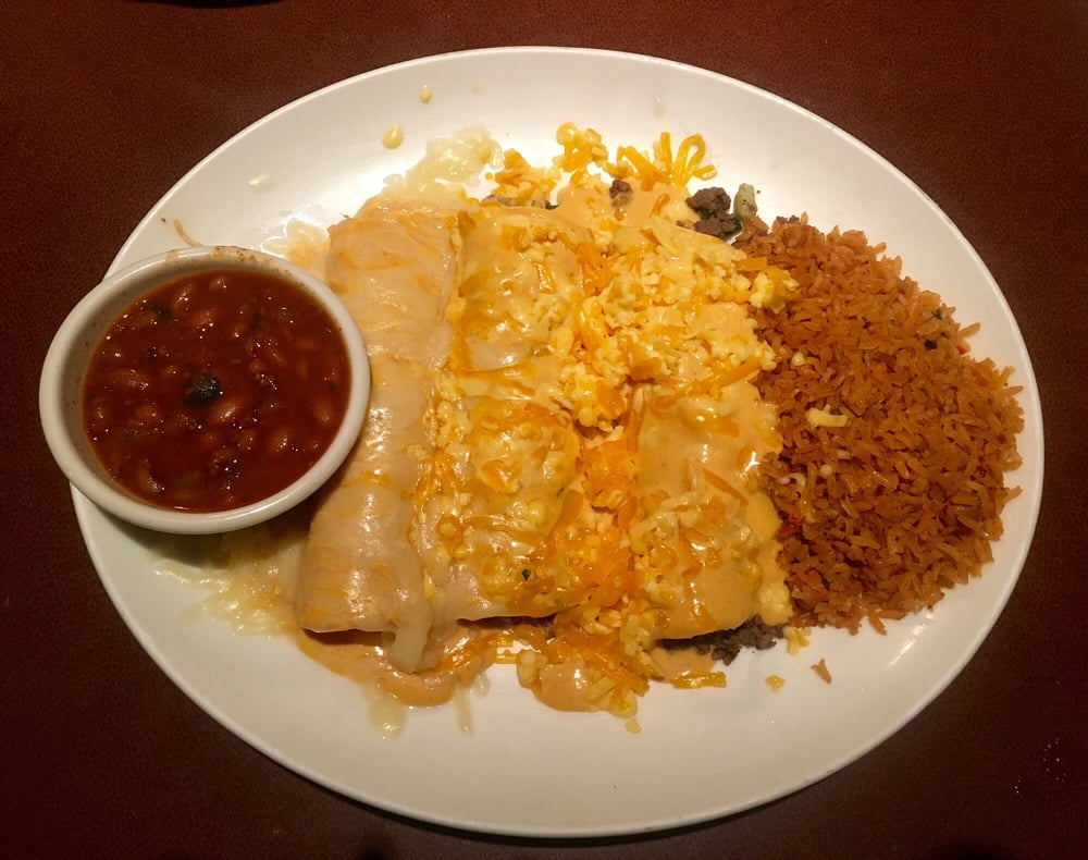 Mexican Restaurants Near Fairfax Va