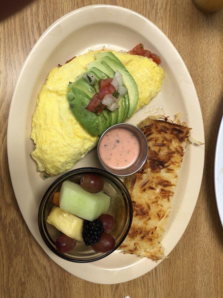 Miss Fitz 260 Cafe: 803 E Hwy 260, Payson, AZ