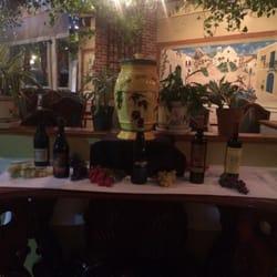 Photo Of Luciano Italian Restaurant Pizzeria Herndon Va United States The