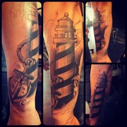 9f1a43b2dfdb6 Black Lantern Tattoo - CLOSED - 67 Photos & 11 Reviews - Tattoo ...