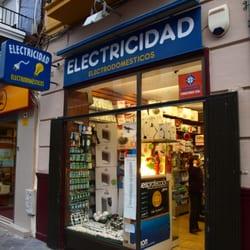 Electricidad electrodom sticos l mparas e iluminaci n - Electrodomesticos sevilla ...
