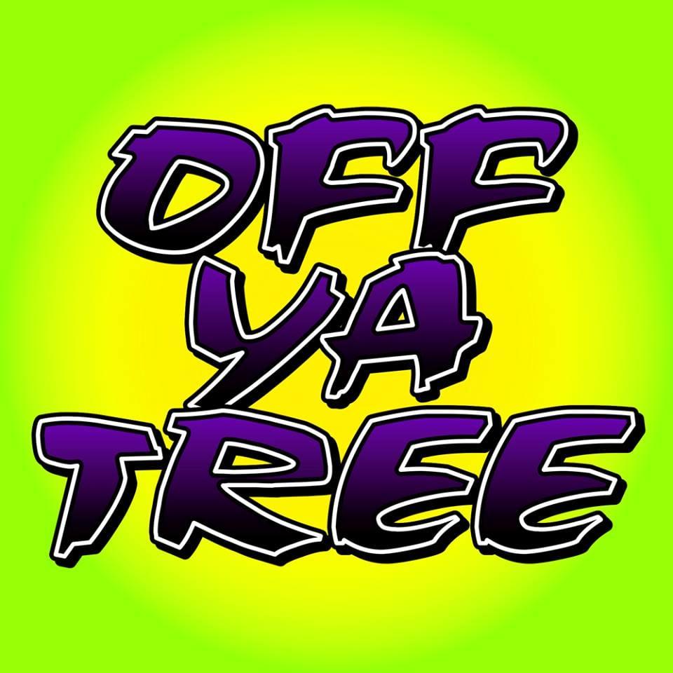 Off Ya Tree: 143 Swanston St., Melbourne, VIC