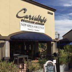 Carvalho S Brazilian Kitchen Scottsdale Az