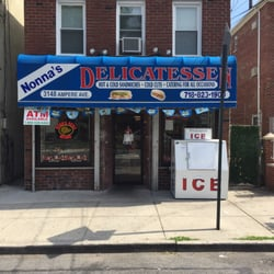 Photo Of Nonnas Kitchen And Deli Bronx Ny United States Let Our