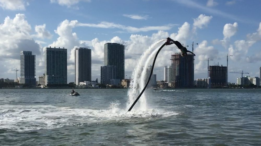 High Impact Watersports: Miami, FL