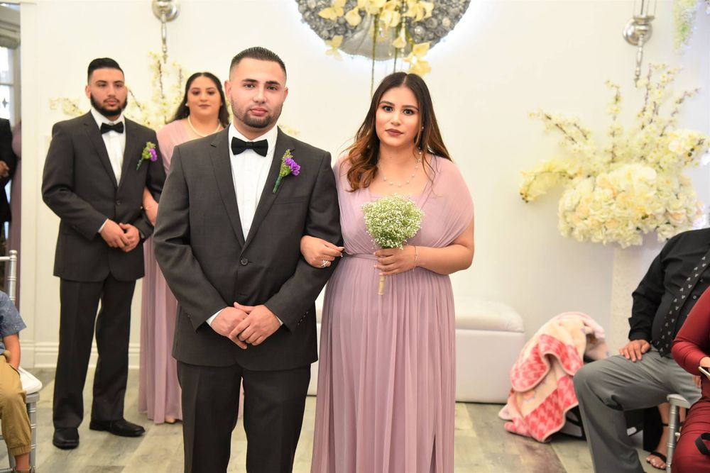 The South Bay Wedding Center: 15424 Hawthorne Blvd, Lawndale, CA