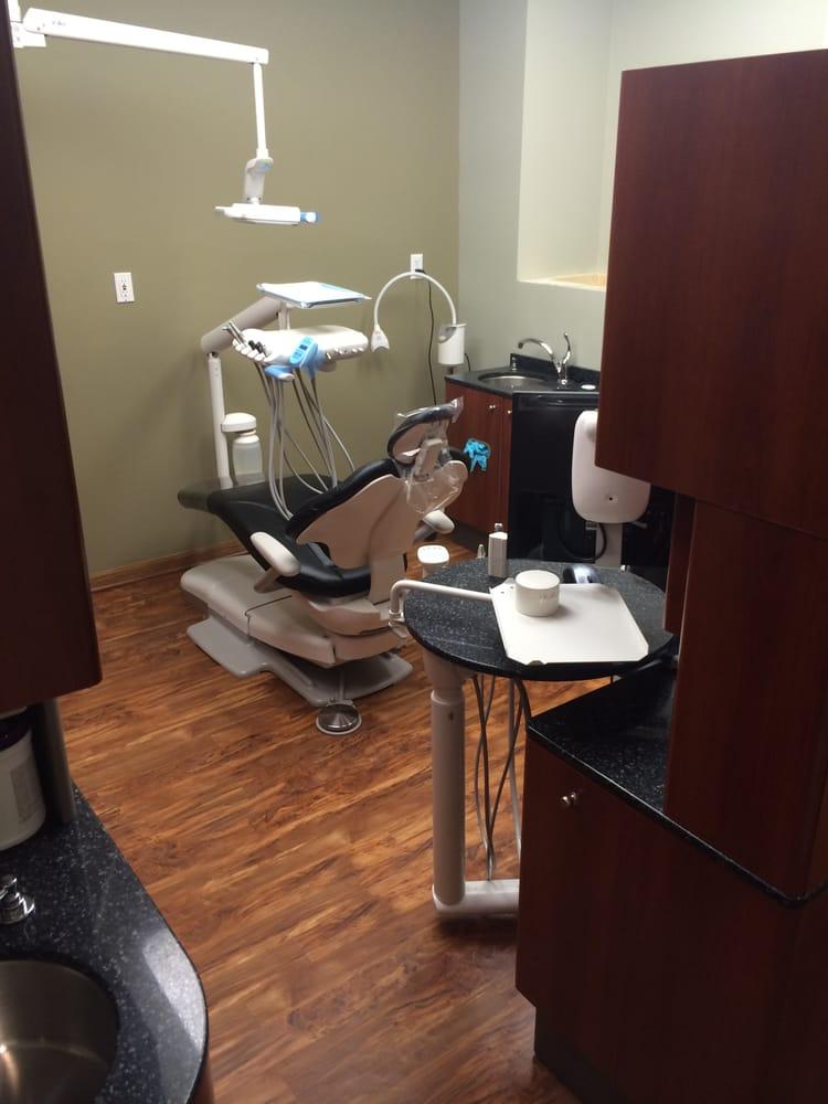 Blair Dental Clinic: 138 S 17th St, Blair, NE