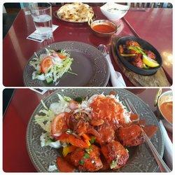 indisk mat stockholm söder