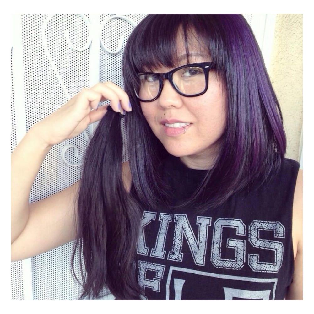 Dye Pretty Hair Studio 44 Photos 48 Reviews Hair Salons 122