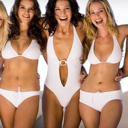 Wax bakersfield Bikini
