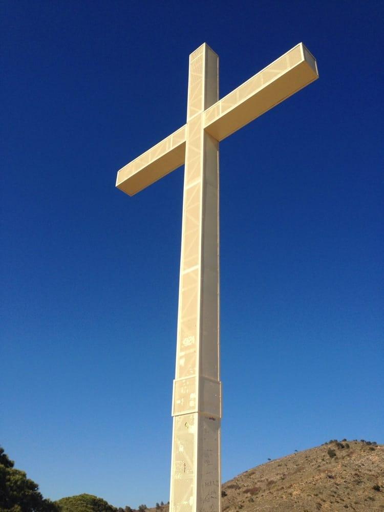 La Cruz de Benidorm: Calle Taywan, 14, Benidorm, A