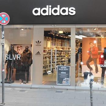 adidas Original Store - GESCHLOSSEN - 34 Beiträge - Sportbekleidung ...