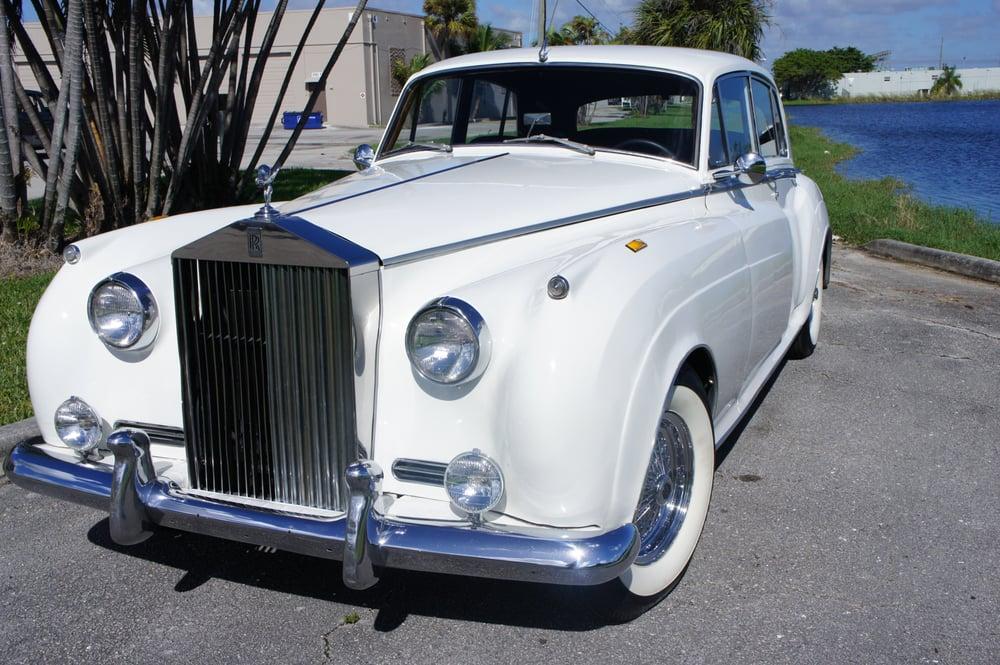 Classic Dream Rides Closed 12 Photos Car Rental 2848