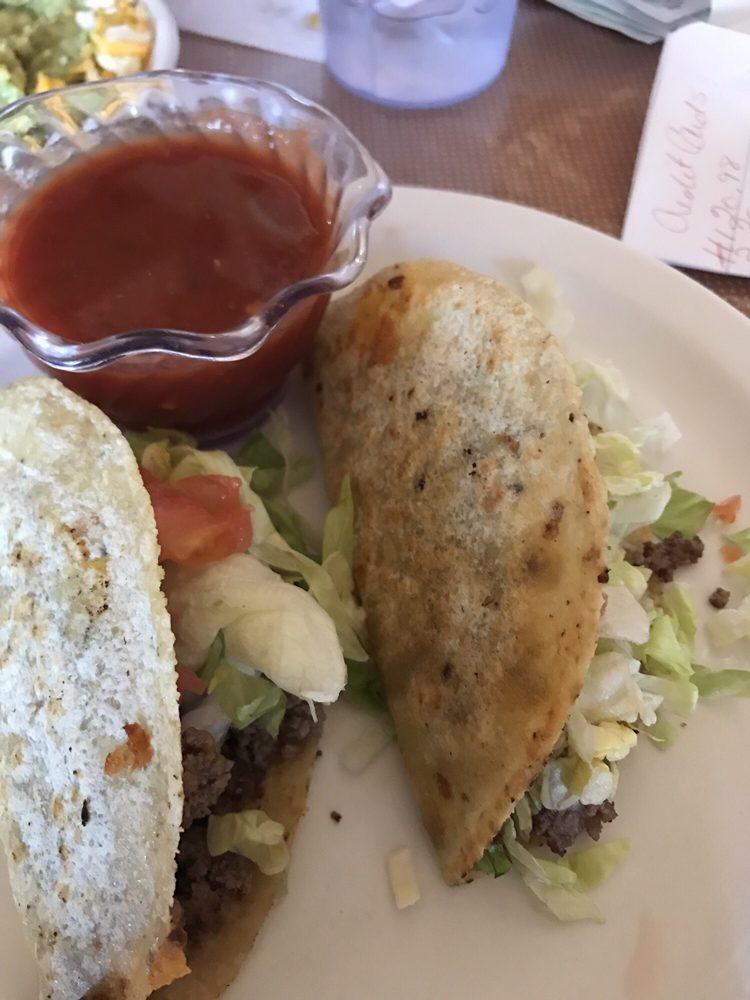 La Fiesta Restaurant: 1814 7th St, Las Vegas, NM