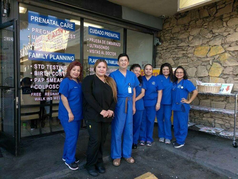 Prenatal Clinic-Jonathan Azizzadeh MD | 4226 Beverly Blvd, Los Angeles, CA, 90004 | +1 (213) 384-4444