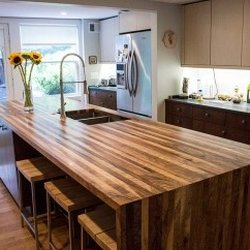 Charmant Photo Of Maryland Wood Countertops   Arbutus, MD, United States