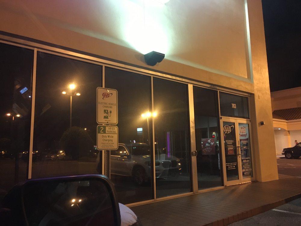 AAA Auto Club South: 783 Orlando Ave, Winter Park, FL