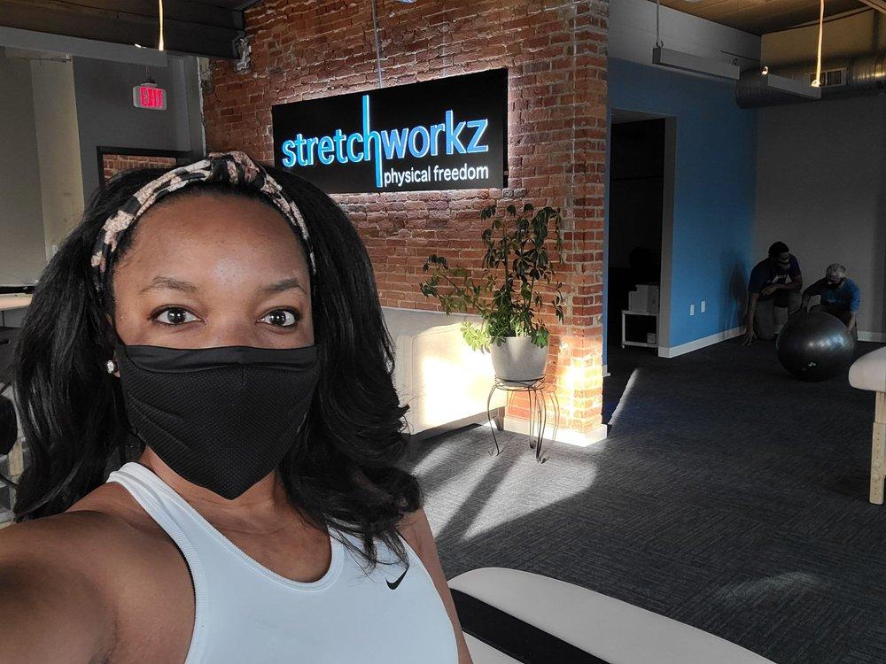 Social Spots from Stretch Workz