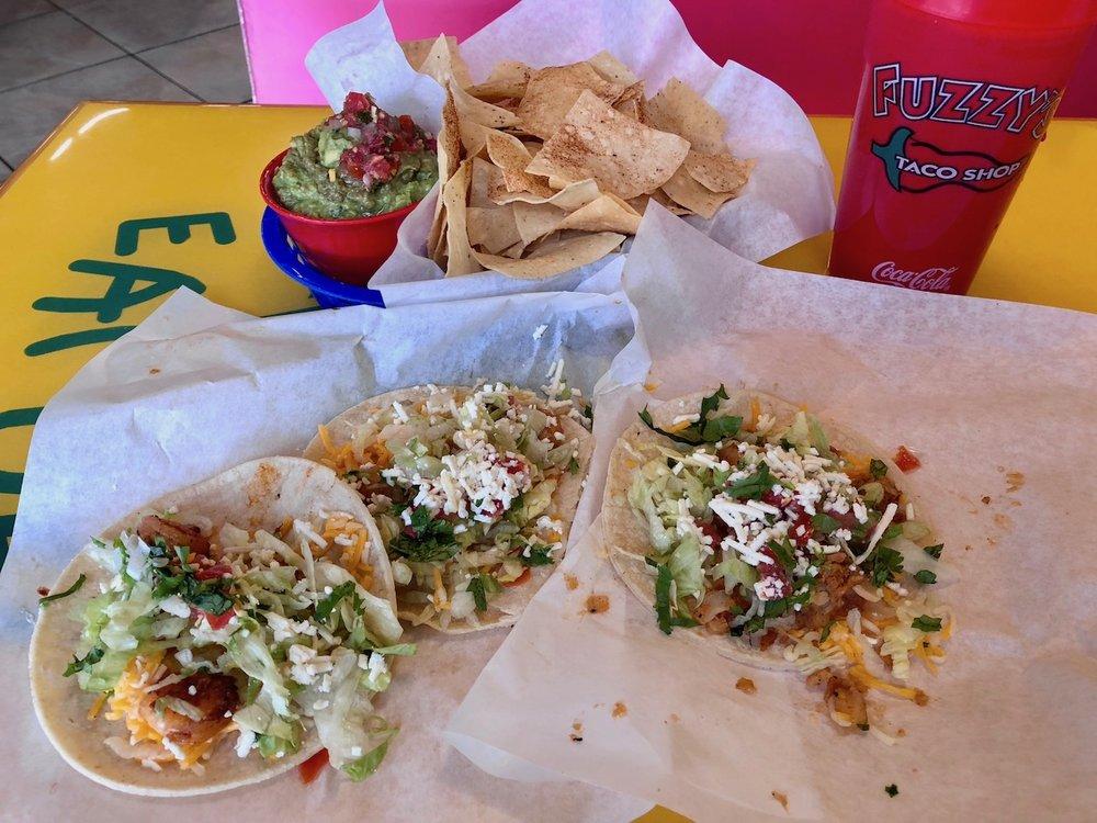 Fuzzy's Taco Shop: 8073 Watson Rd, Webster Groves, MO