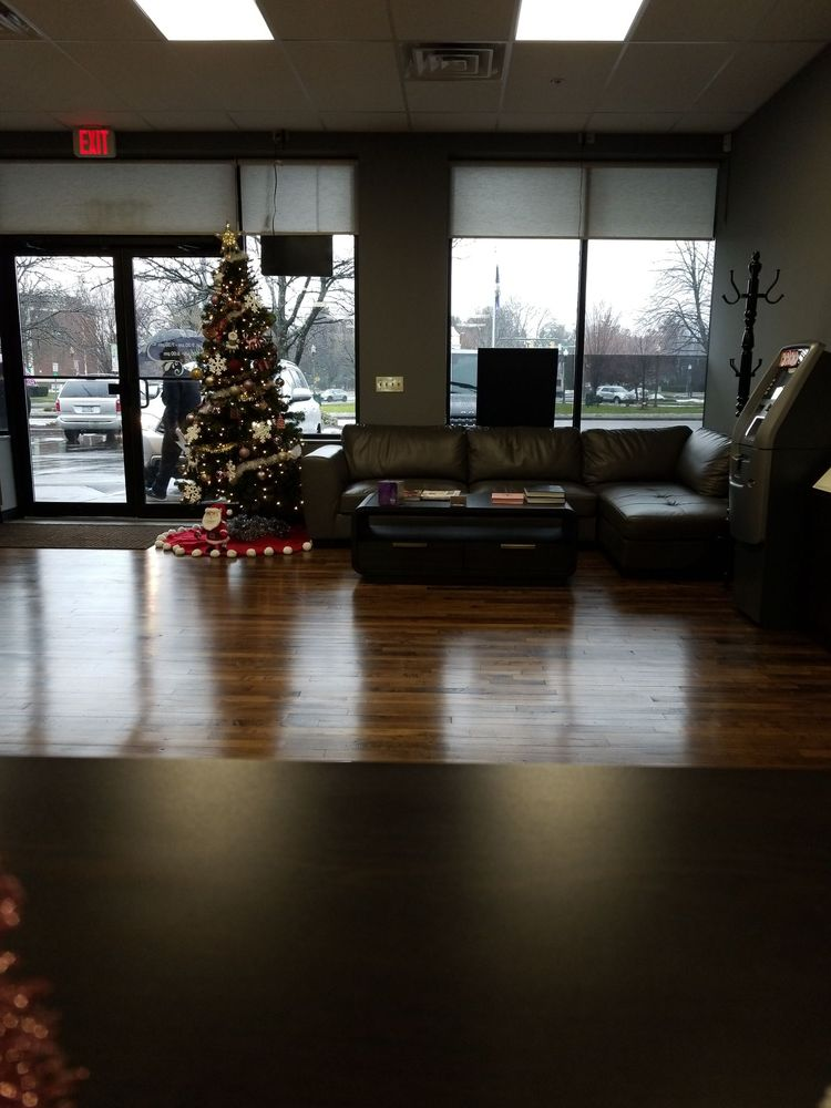 Beyond Nails & Spa: 1910 Monroe Ave, Rochester, NY