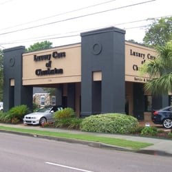 Luxury Cars Of Charleston >> Luxury Cars Of Charleston Auto Repair 1739 Savannah Hwy