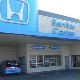 Larry h miller downtown honda spokane 34 reviews car for Honda dealer phone number