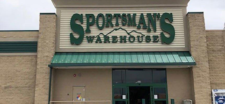 Sportsman's Warehouse: 889 S Main St, Cedar City, UT
