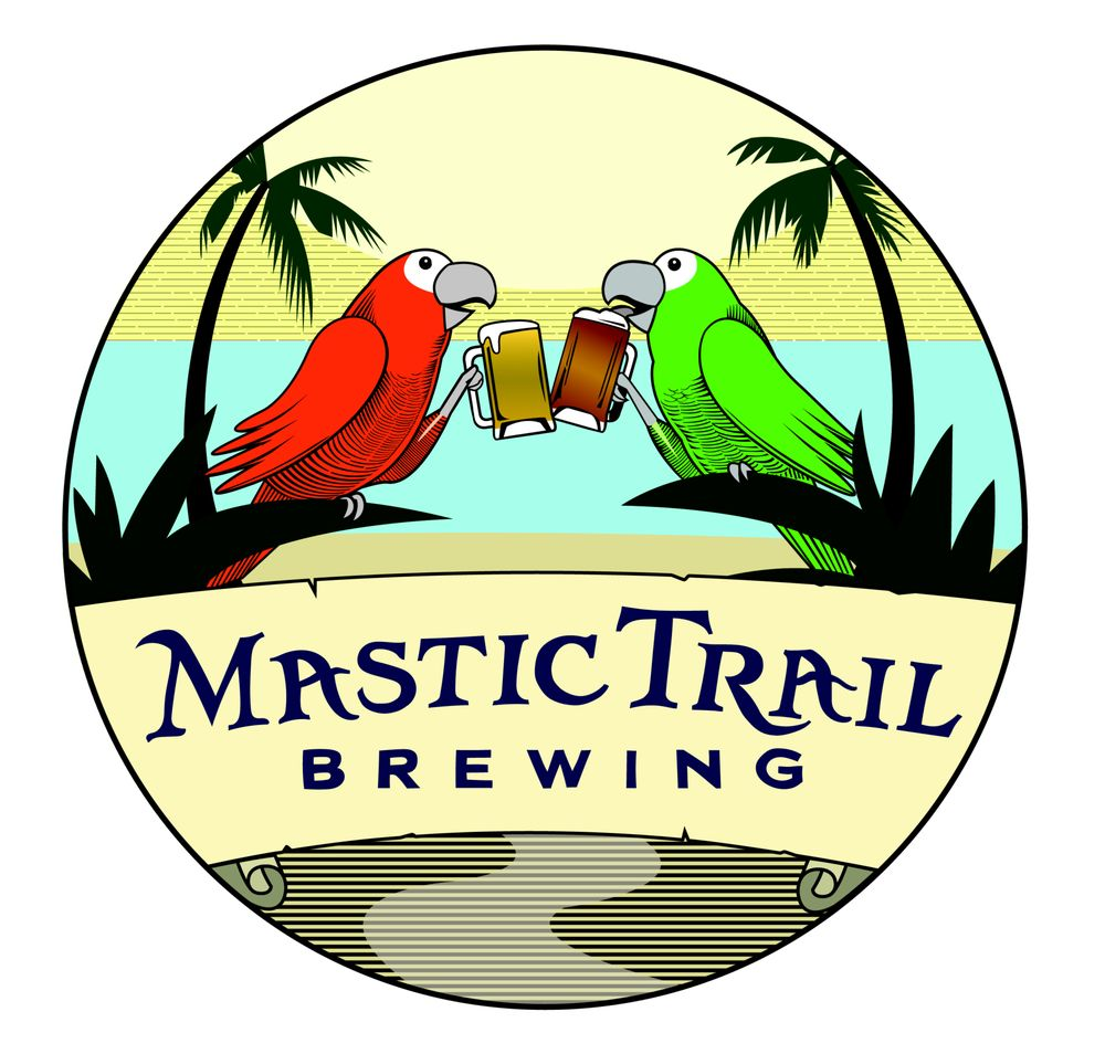 Mastic Trail Brewing: 1044 Saxonburg Blvd, Glenshaw, PA