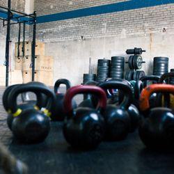 True north training photos interval training gyms