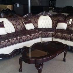 Photo Of Belen Furniture   Albuquerque, NM, United States. Seccional  GENESIS 3pz 1,850