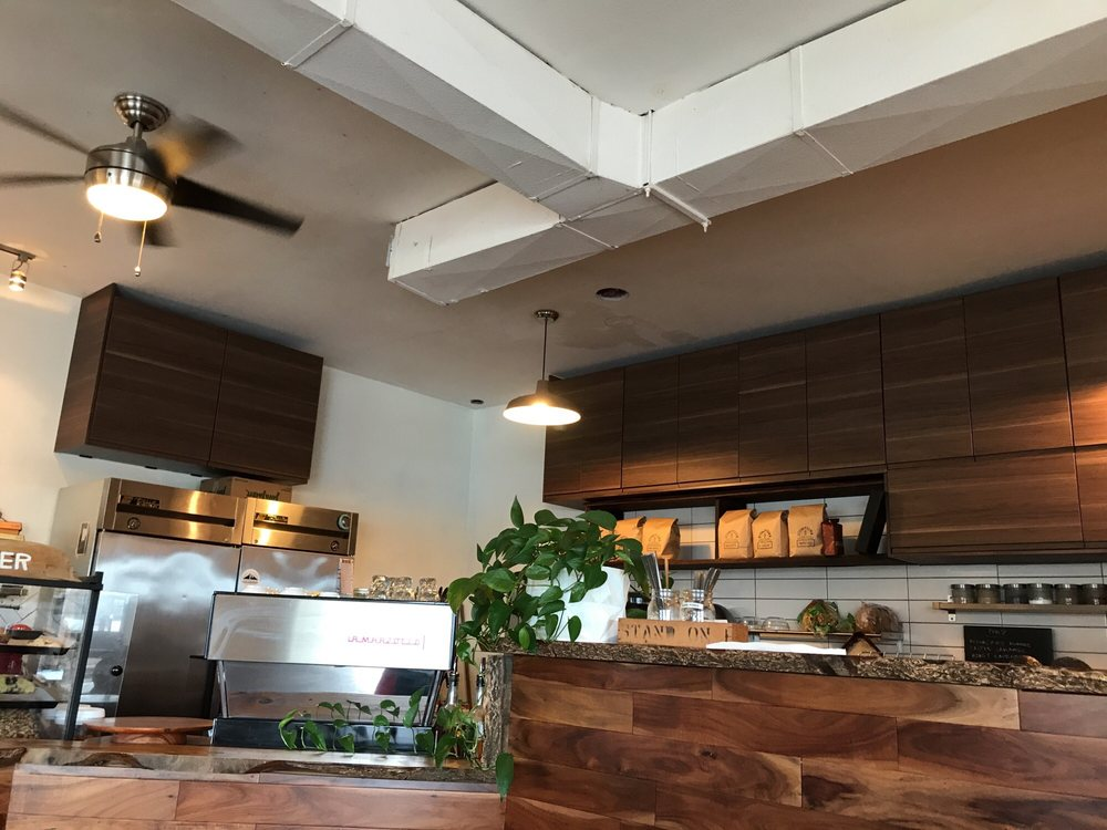 Upstream Coffee: 0315 SW Montgomery St, Portland, OR