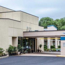 Photo Of Quality Inn Middletown Nj United States