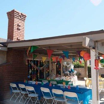 aloha party rentals irwindale