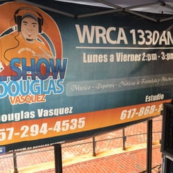 Yelp Reviews for Wrca 1330 Am Radio - (New) Radio Stations - 552