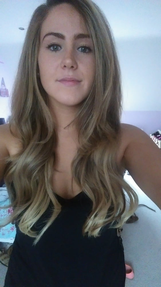 5months on and my extensions still look perfect kelsey is for Acote salon boston