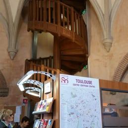 Office de tourisme de toulouse 21 photos 10 reviews travel services square de gaulle - Office de tourisme de toulouse ...