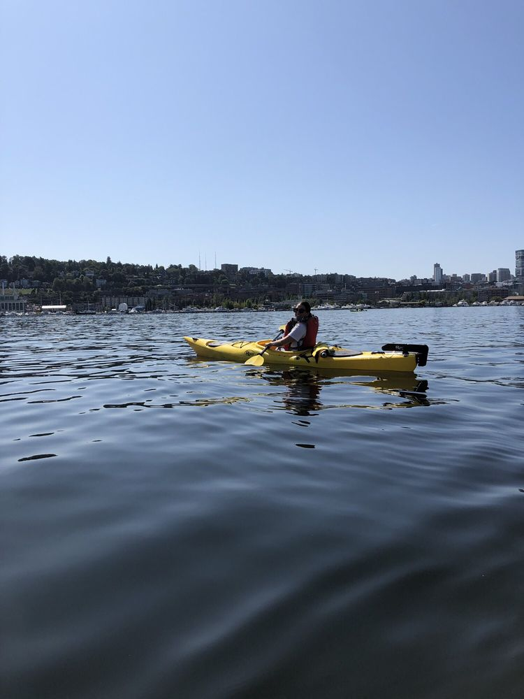 Moss Bay: 1001 Fairview Ave N, Seattle, WA