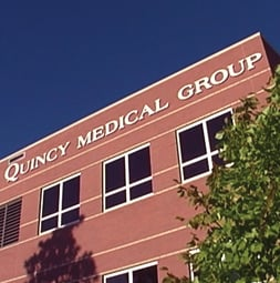 Quincy Medical Group: 1101 Maine St, Quincy, IL